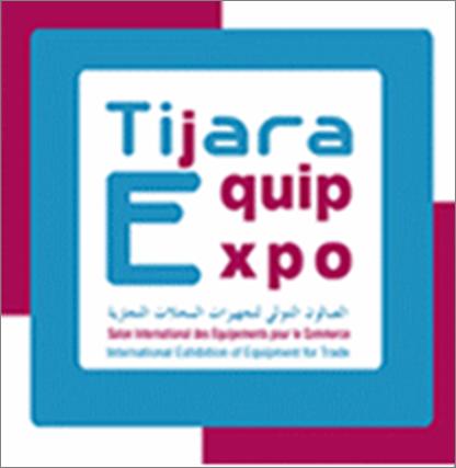 Salon International Tijara Equip Expo